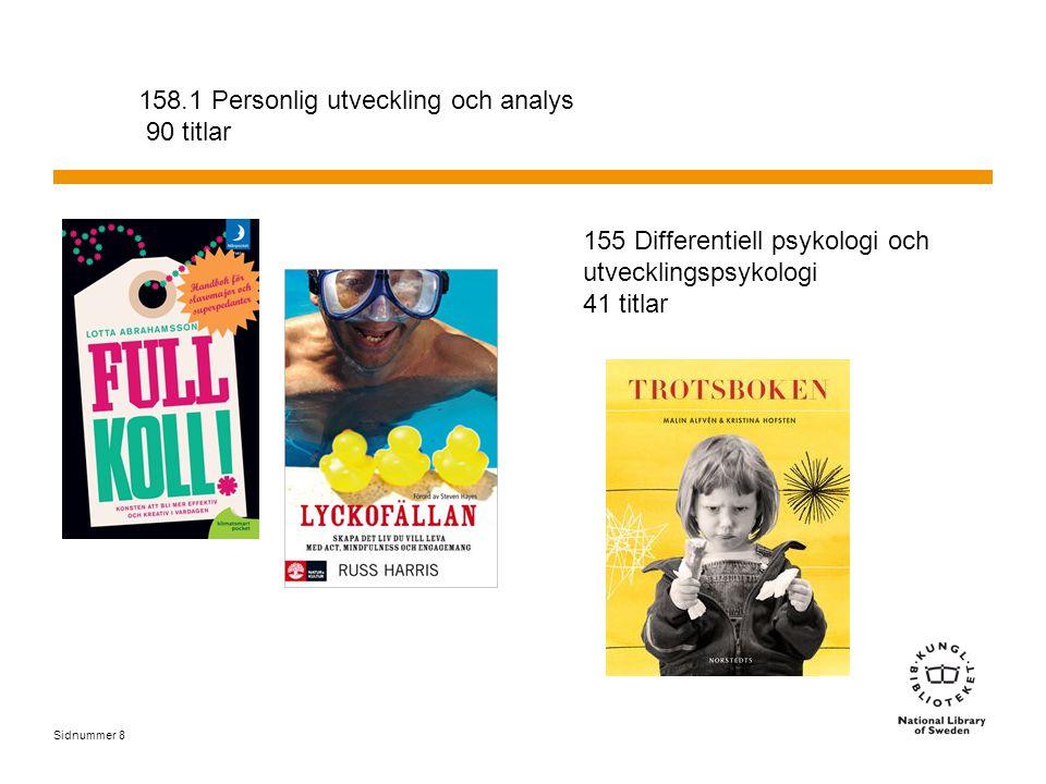 Sidnummer 800 Litteratur, retorik & analys - fack 29 Litteratur, retorik & analys