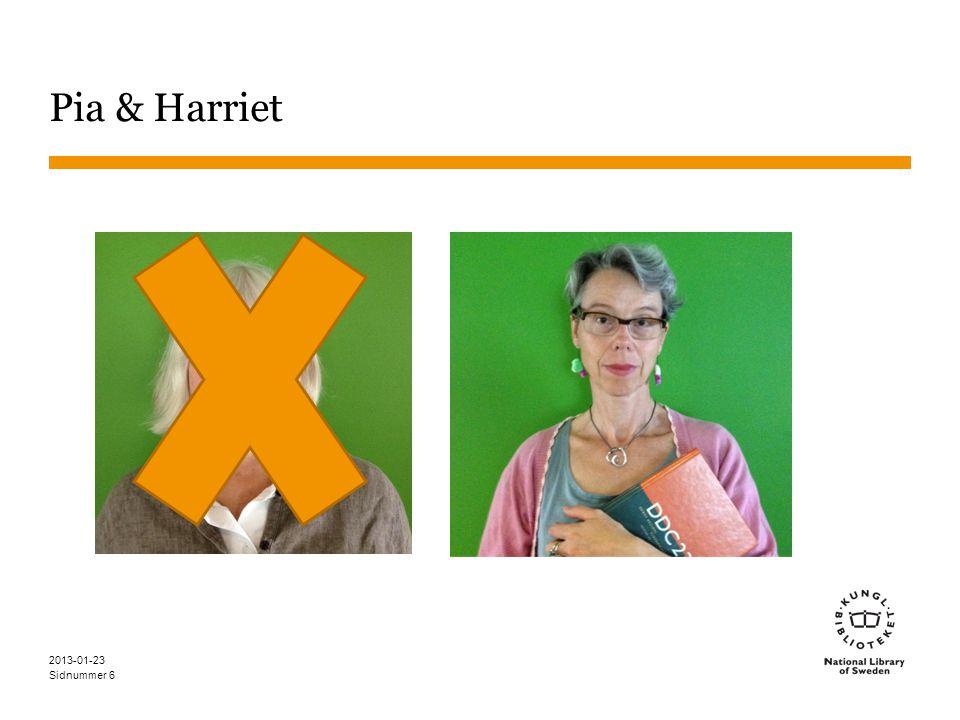 Sidnummer Pia & Harriet 2013-01-23 6