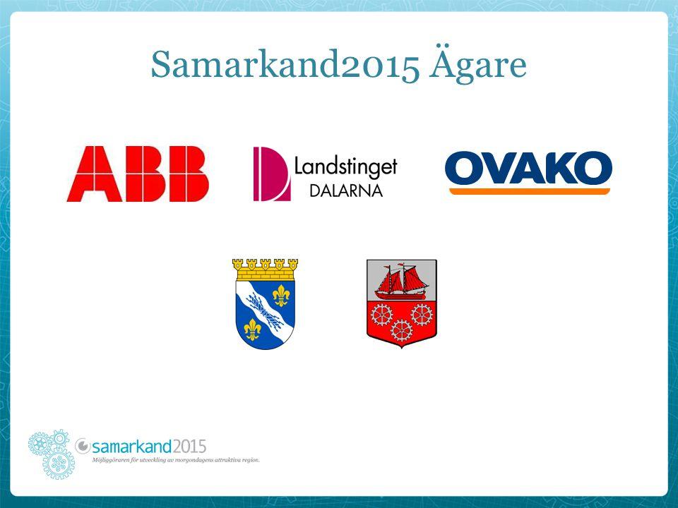 Samarkand2015 Ägare