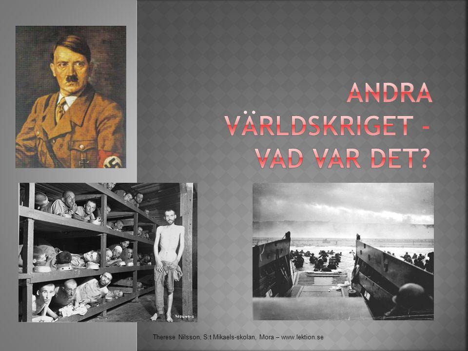 Permittenttrafiken: man lät tyska soldater på permission, hem till Ty, resa med tåg genom Sverige.