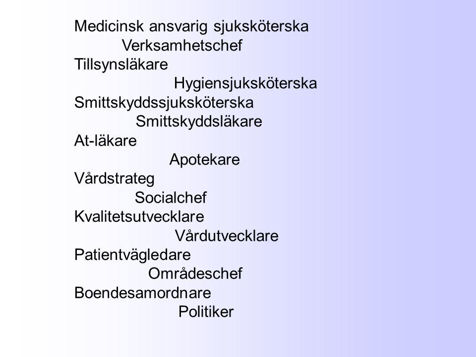 Resistens hos colibakterier, Sverige 1996-2006