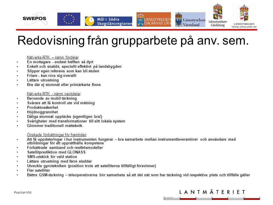 Position Mitt Arvika Eda Årjäng