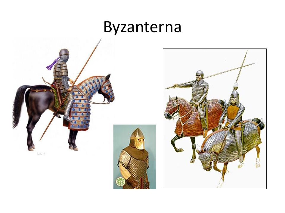 Byzanterna