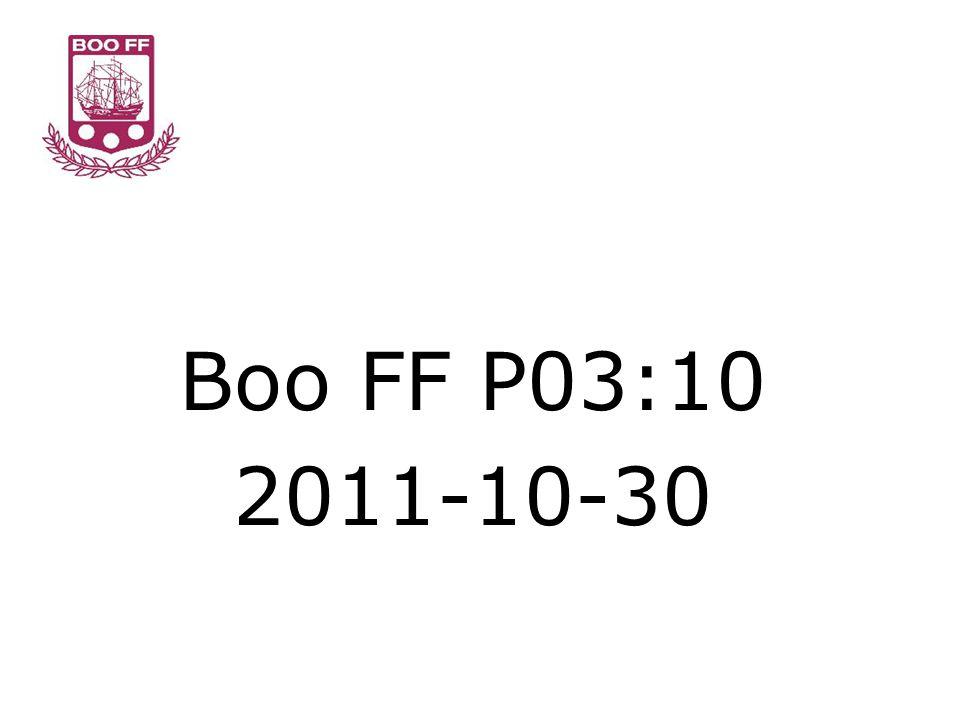Boo FF P03:10 2011-10-30