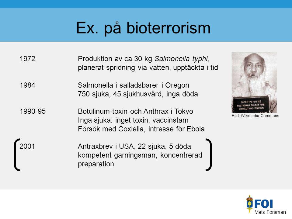 Mats Forsman Ex.
