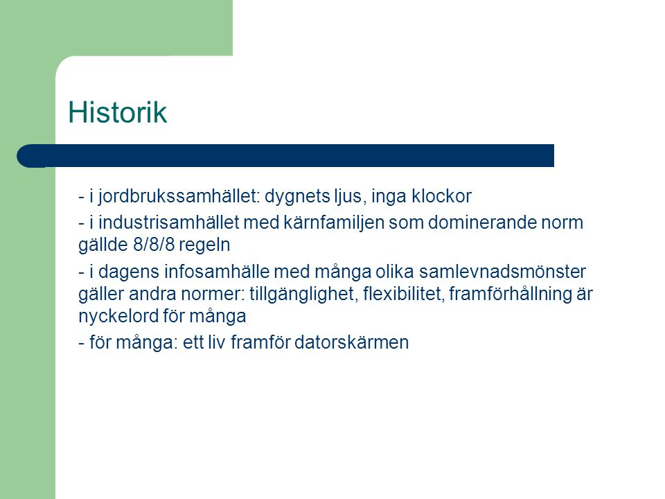 Referenser Dahlkwist, Matts (2004).Hantera din stress – en utvecklingsguide och faktabok.