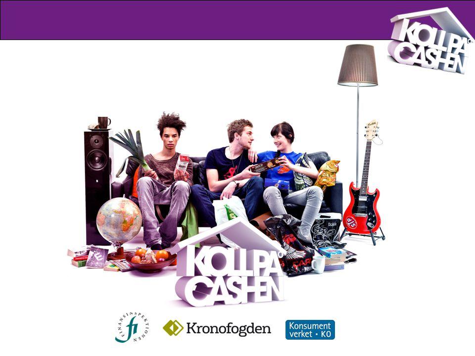 www.kollpacashen.se Tävling.Vinn 20 000 kronor till klasskassan.