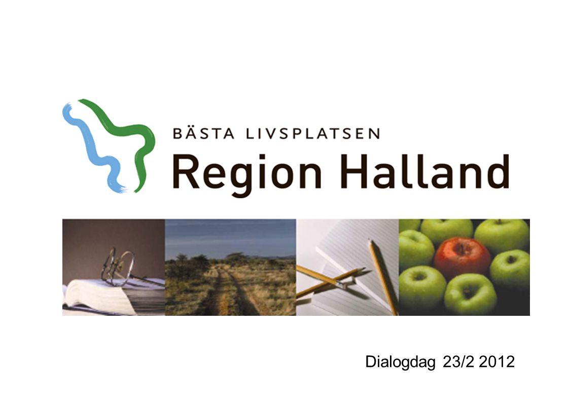 Dialogdag 23/2 2012