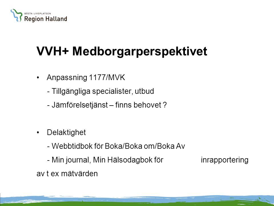 VVH+ Leverantörsperspektivet Säkerställa anslutning 1177.se/MVK Säkerställa sammanhållen journal - Tillgång till Säkerhetstjänster - Åtkomst VAS alt NPÖ samt ev övriga vårdsystem (t ex Provisio) - Tillgång till Nationella tjänster t ex eSjukintyg, Läkemedelstjänster, eRemiss