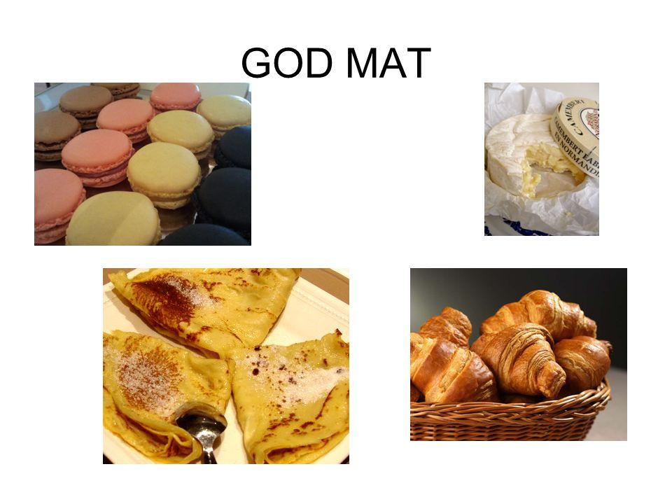 GOD MAT
