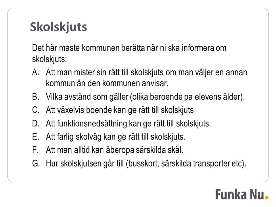 Norrtälje Grundpoäng: 1 Begripligt Lätt att hitta 4 p Anmärkning I menyn heter det Elevresor .
