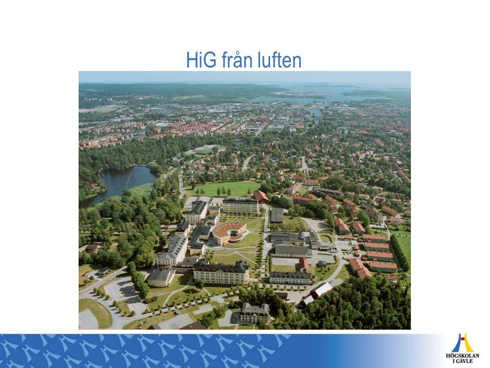 Hälsa och arbetsliv Hälsopedagogiska programmet, 180 hp - inriktning pedagogik - inriktning folkhälsovetenskap Personal- och arbetslivsprogrammet, 180 hp