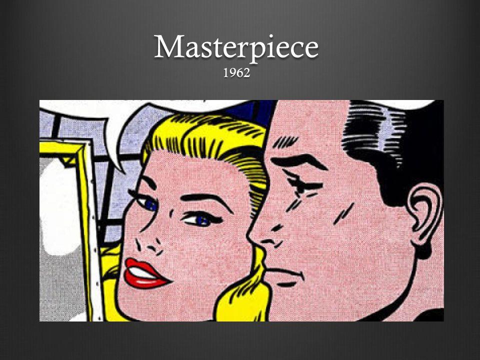 Masterpiece 1962
