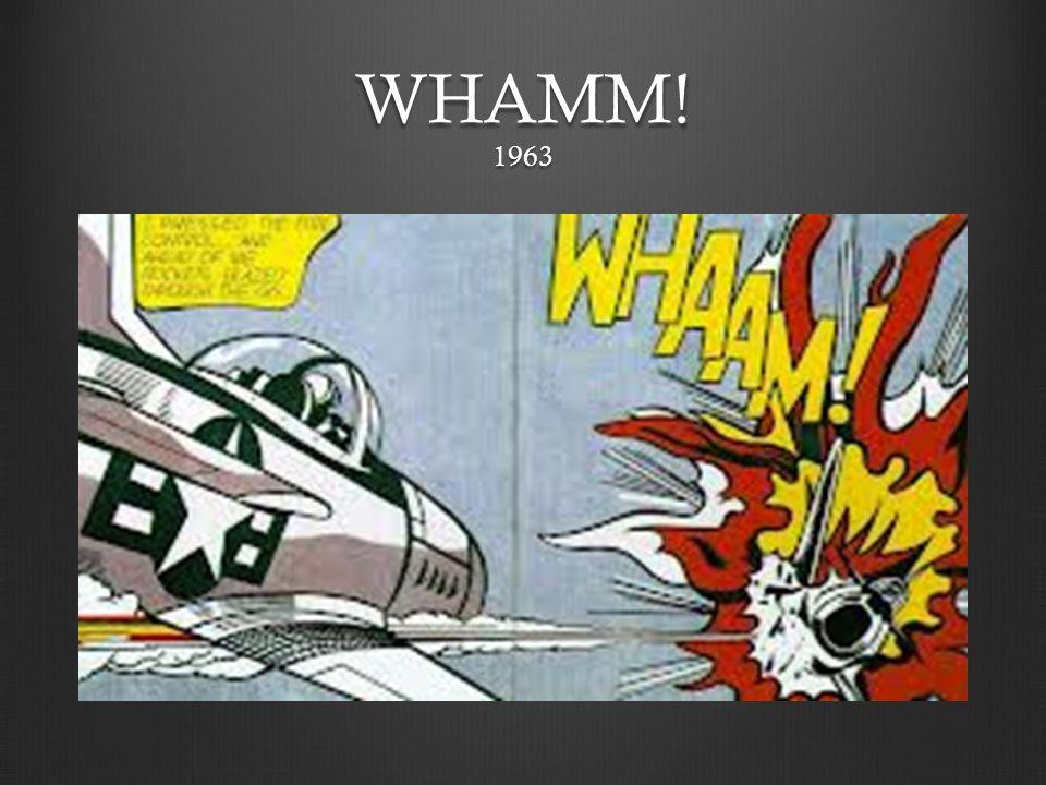WHAMM! 1963