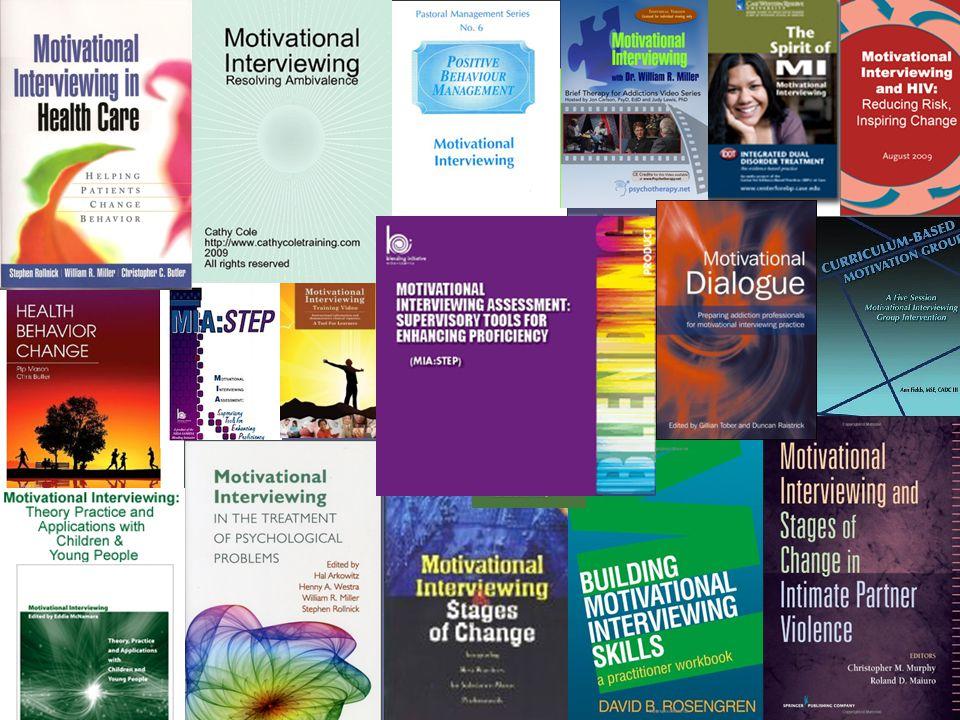 Klienters beredskap till förändring (Apodaca & Longabaugh, 2009) Motiverande samtal Rådgivar- beteende Utfall (missbruk) Klient beredskap till förändring ?