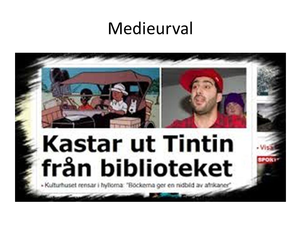Medieurval