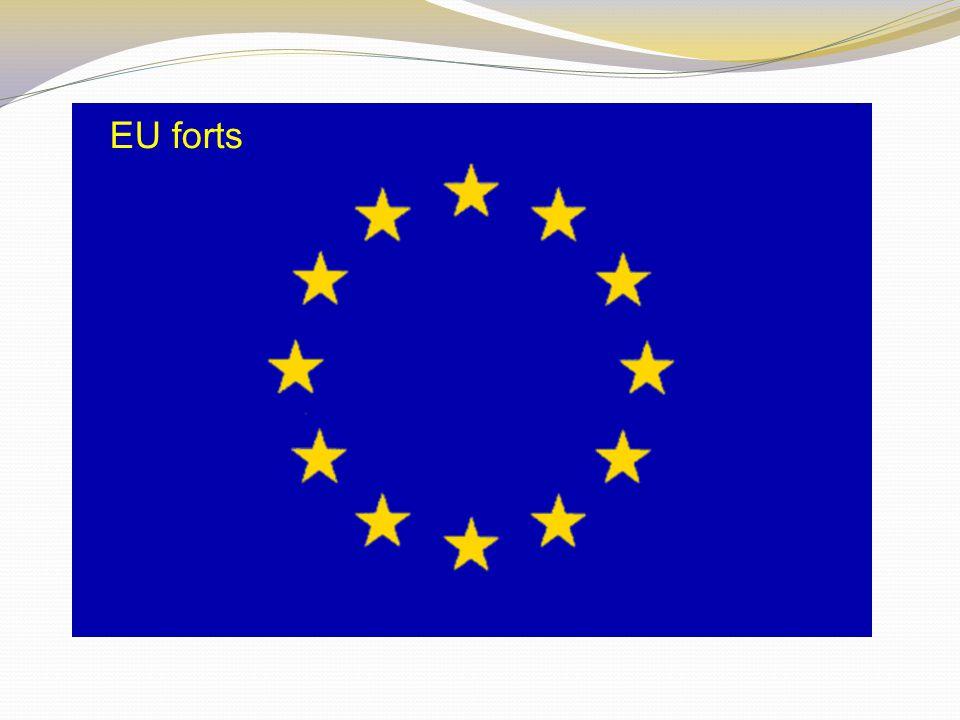 EU forts
