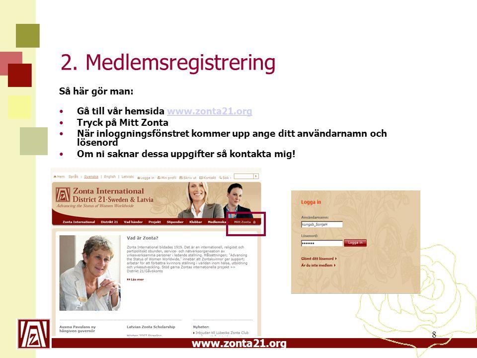 www.zonta21.org 9 2.