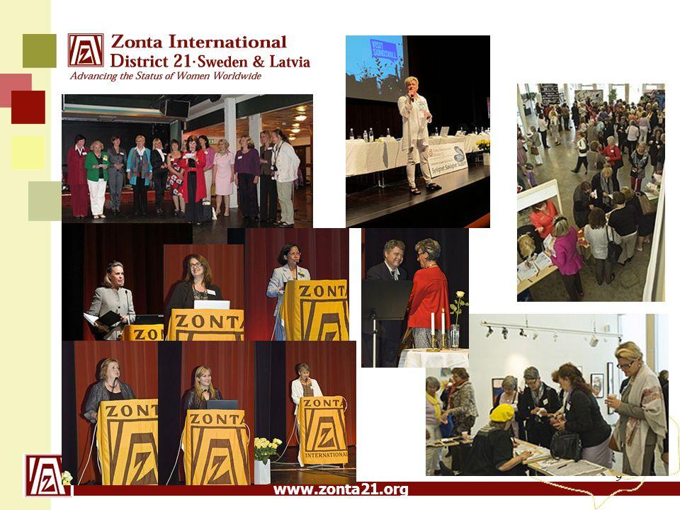 www.zonta21.org 9