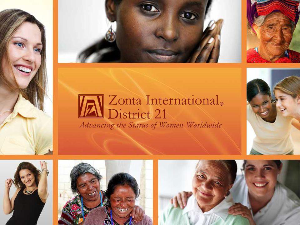 Har du någon gång funderat över hur världen skulle se ut om alla kvinnor kunde läsa och fick möjlighet att utbilda sig om alla kvinnor fick tillgång till hälso- och sjukvård om alla kvinnor hade chans att hävda sina grundläggande mänskliga rättigheter