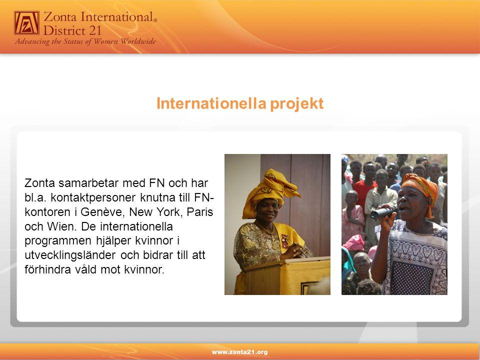 Safe Cities for Women project in Guatemala City, Guatemala and San Salvador, El Salvador.