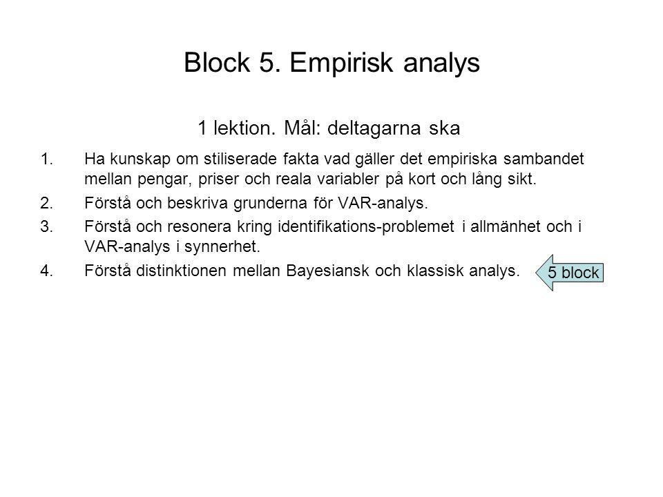 Block 5.