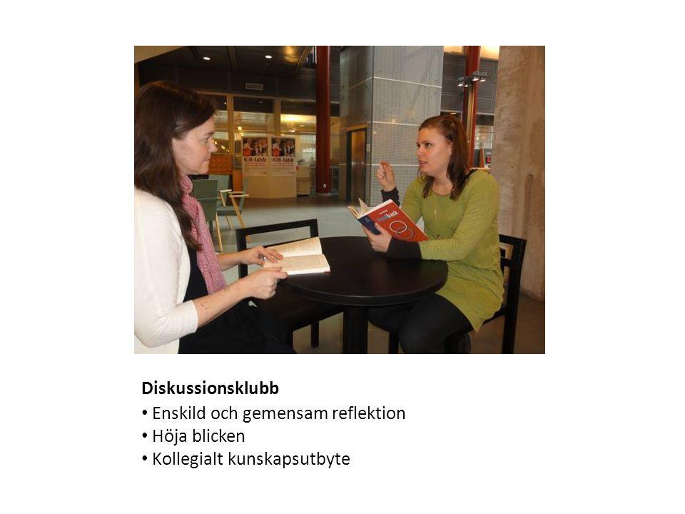 Regler och verktygslåda Spelregler för kundmöten på KIB Gemensamt överenskomna Uppskattande undersökning (Appreciative Inquiry) Verktygen Tips på beteenden och handlingar för ett bra bemötande Erfarenhetsbaserade