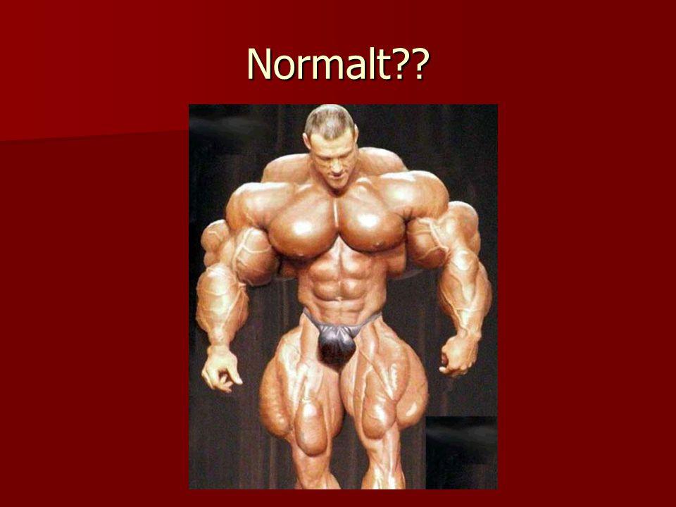 Normalt??