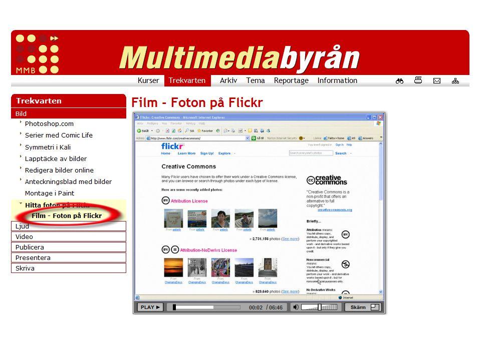 Diplomseminarium på nivå 3 Fördjupad digital bild&ljud, berättarteknik, video Produktion av film om ett pedagogiskt minne
