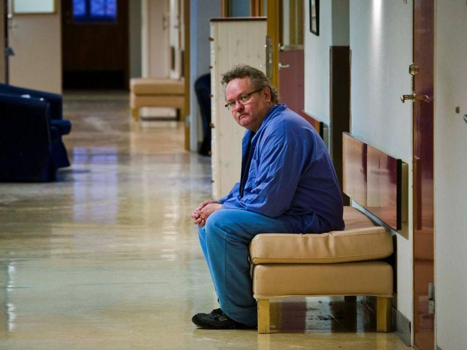 Bild på Ture i korridoren