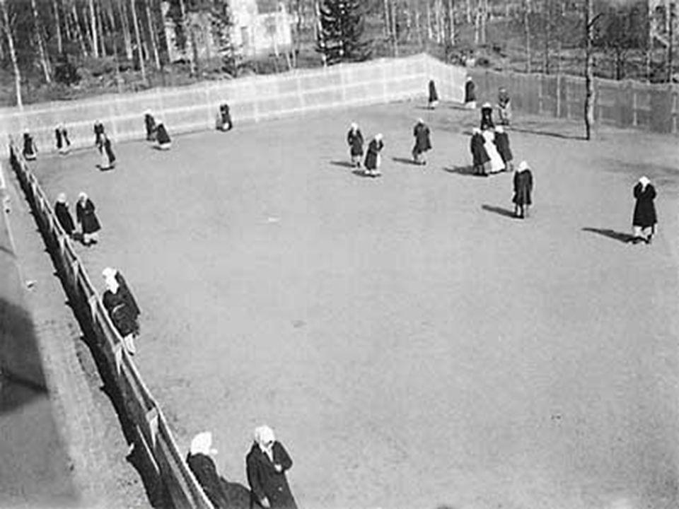 Lugn manlig avd Säters sjukhus 1910-20