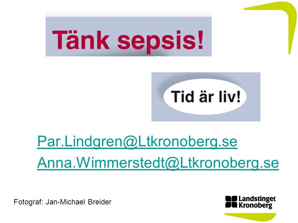 Par.Lindgren@Ltkronoberg.se Anna.Wimmerstedt@Ltkronoberg.se Fotograf: Jan-Michael Breider