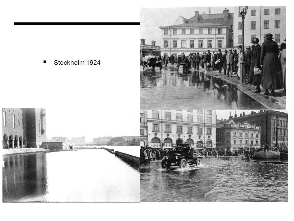  Stockholm 1924