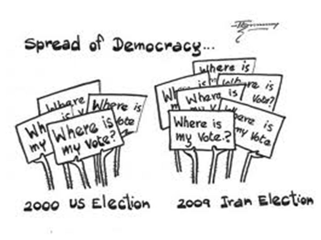 Demokrati vs.