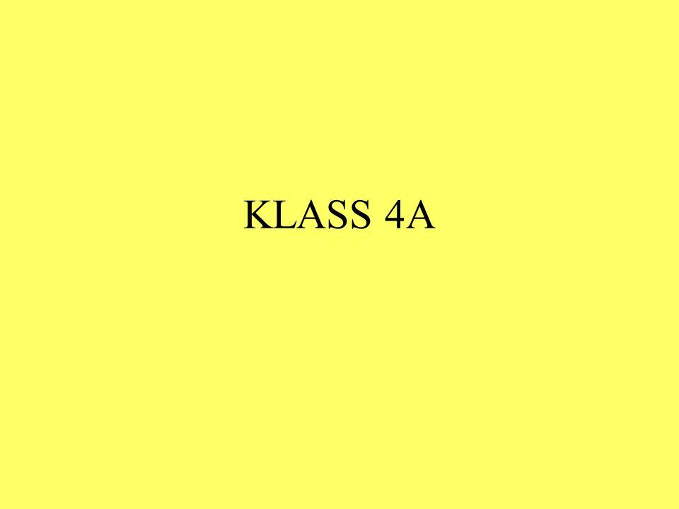 KLASS 4A
