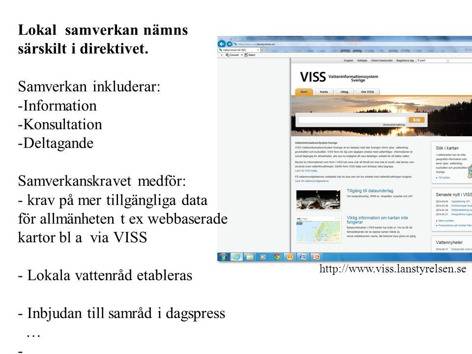 Östersjön Internationell Delavr.omr.