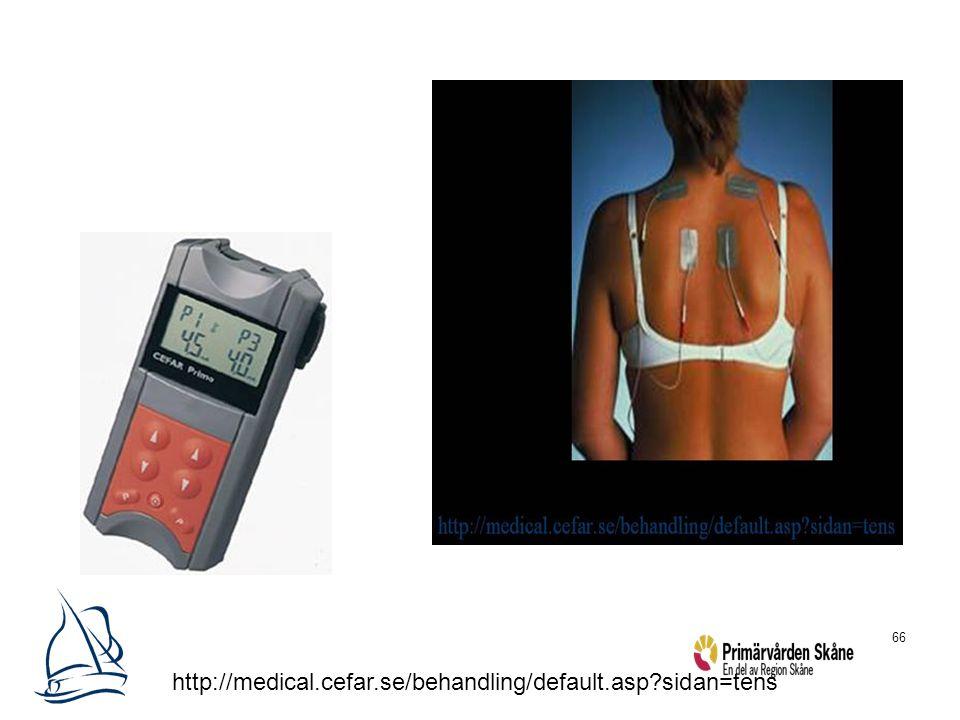 66 http://medical.cefar.se/behandling/default.asp?sidan=tens