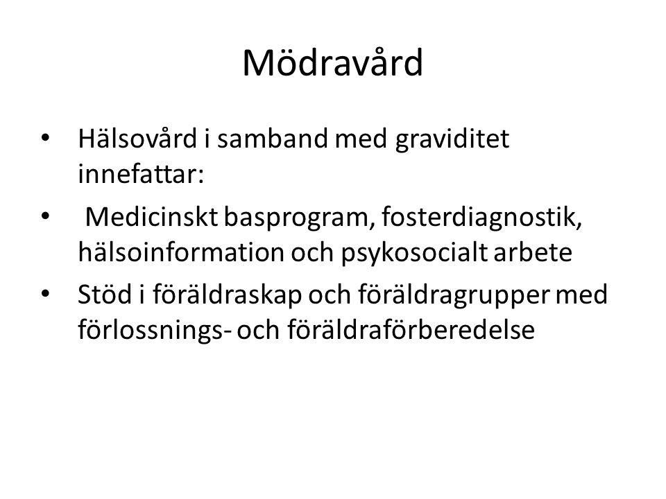 Hälsosamtalet Kost, övervikt och motion Tobak, alkohol och droger Ev.