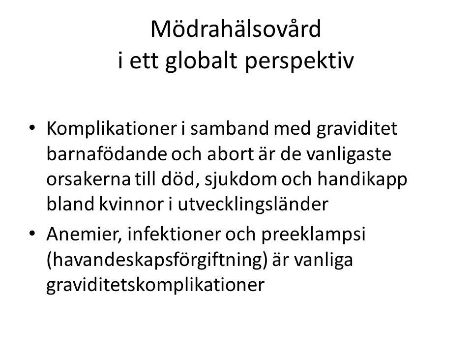 Referenser Kaplan A, Hogg B, Hildingsson I, Lundgren I.
