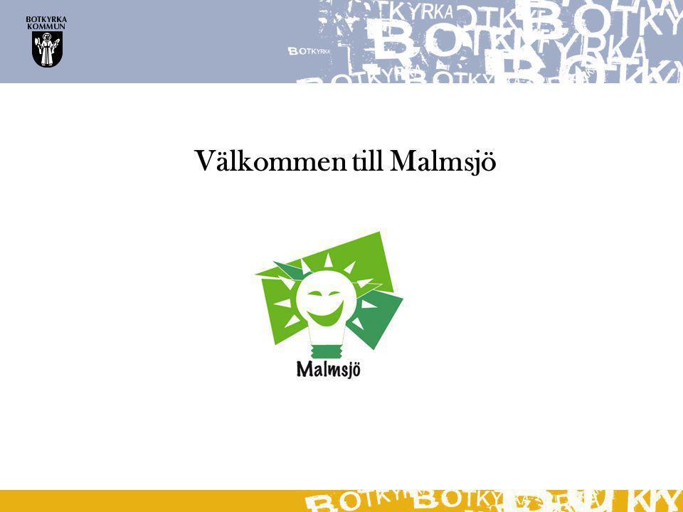 Välkommen till Malmsjö