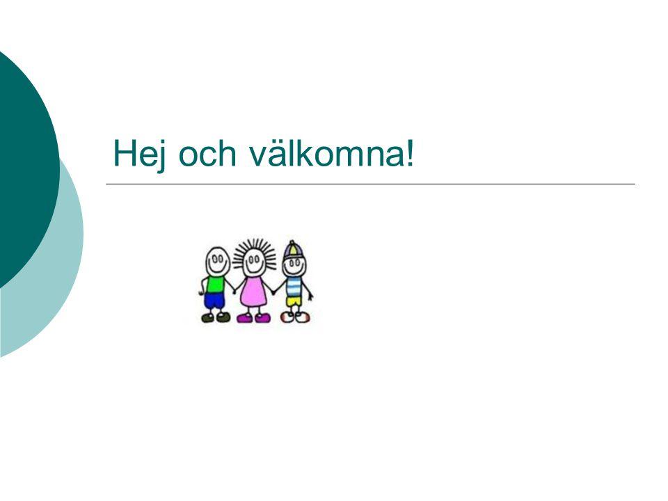 Informationskväll  Lena Ländin biträdande rektor  Eva Bremander lärare på Linden och IT-pedagog 19-20.30