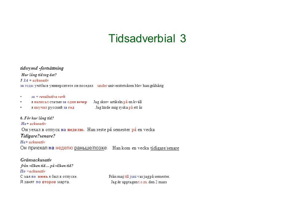 Attribut och predikativ I.Attribut M Å TT: Hur stor.