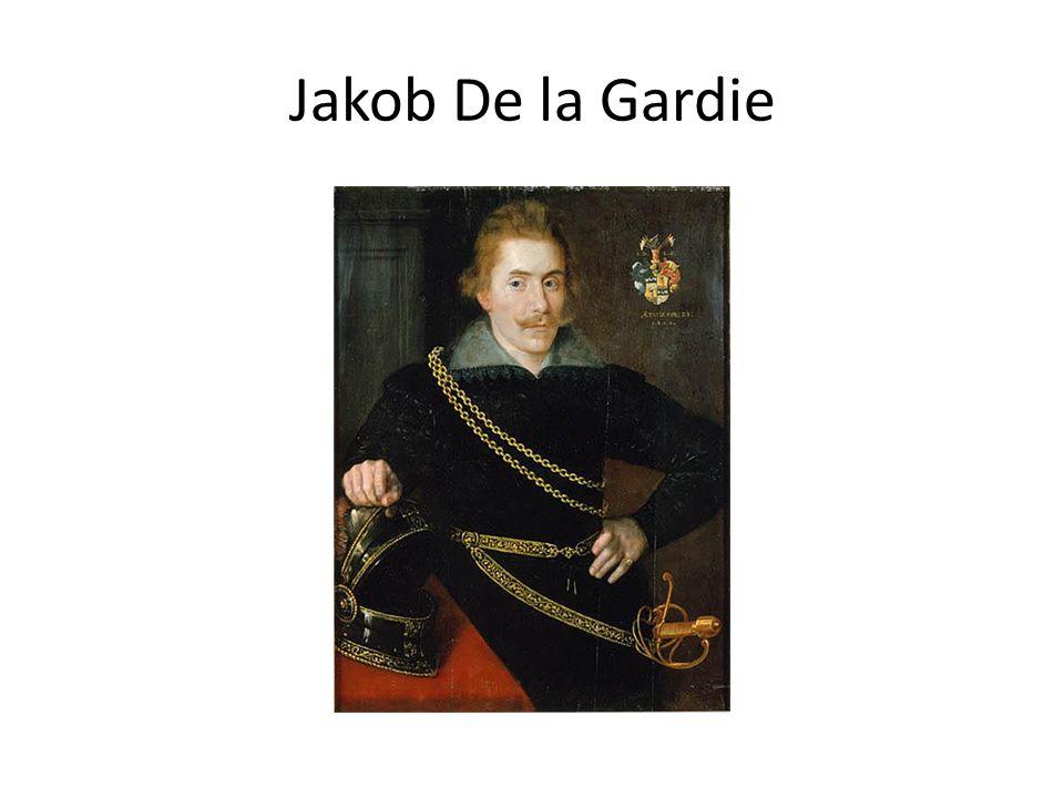 Jakob De la Gardie