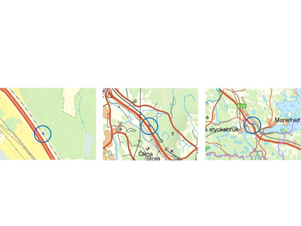 Kartografisk process Generalisering Klassificering Kvantifiering Symbolisering Urval Verklighet Förståelse Igenkänning Perception Avsändare (kartograf) Medium (karta) Mottagare (kartläsare)