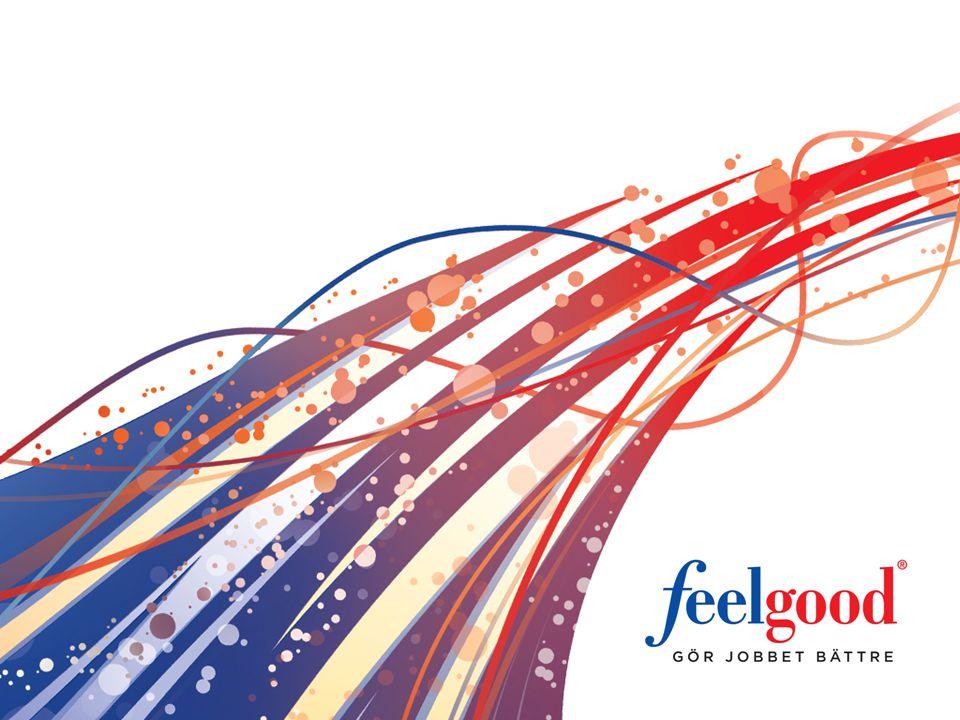 En resa från 2010 till 2013 Feelgood FHV och SDF Fosie (Malmö Stad) 2010: -Fokus på efterhjälpande individ -Traditionellt samarbete -Kund/leverantör förhållande 2013: -Strategiskt partnerskap -Fokus på det förebyggande arbetet -Insatser på grupp- och organisationsnivå