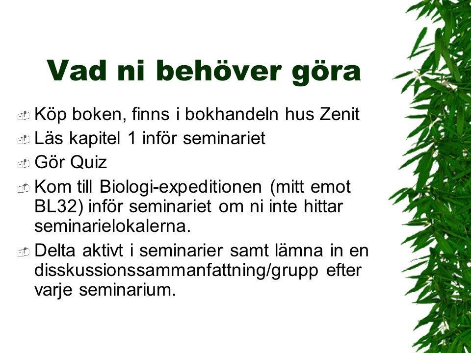 Vi som undervisar  Uno Wennergren  Eva Mattsson  Thomas Östholm  Per Jensen  Johan Edqvist  Karl-Olof Bergman  Agneta Johansson