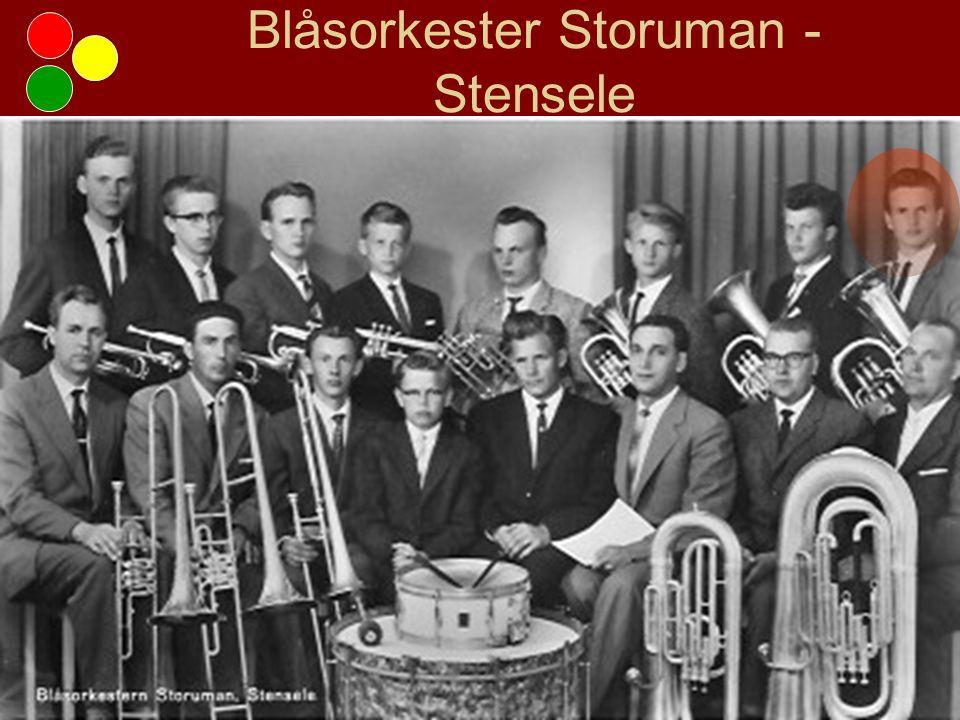 Blåsorkester Storuman - Stensele