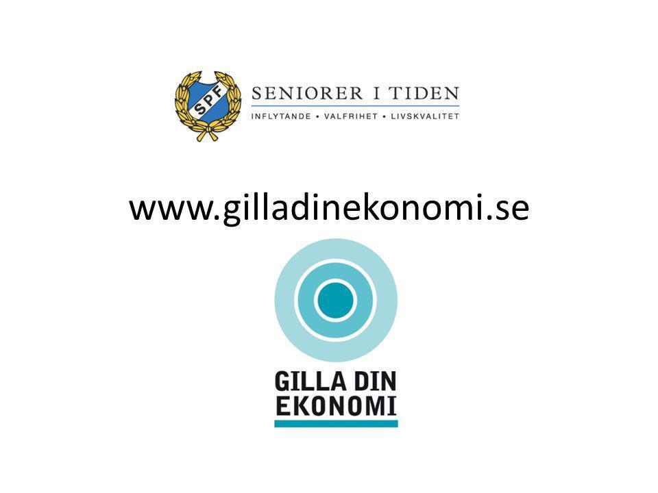 www.gilladinekonomi.se