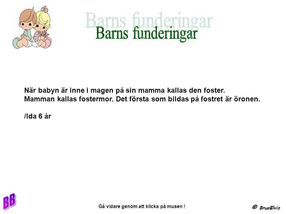 ® BrucElvis Gå vidare genom att klicka på musen ! Knäppa väskdekaler !