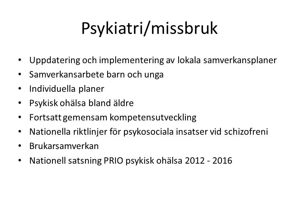 Förslag till rekommendation Verksamhetsplanen: avser tidsperioden 2012-07-01 – 2015-12-31 kompletteras med skrivning kring beredskap för resultat av pågående missbruksutredning kompletteras med skrivning ang.